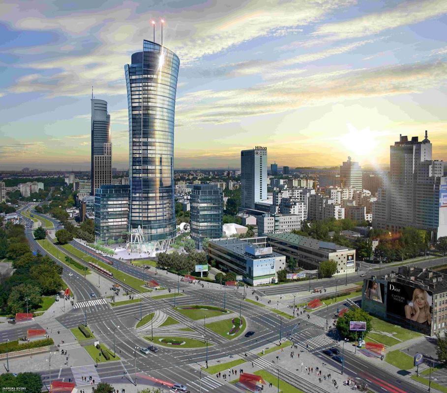Ghelamco_Warsaw-Spire_II