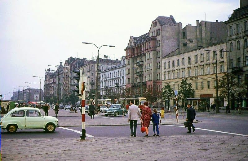 Warsaw of 1969 (1)