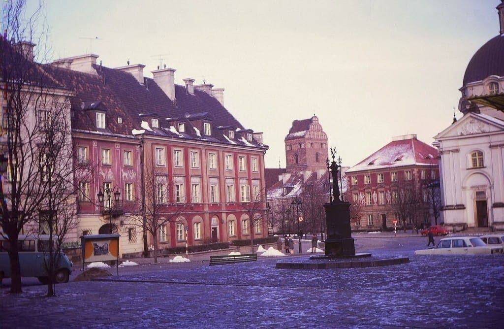 Warsaw of 1969 (7)