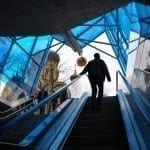 Siedem stacji II linii metra na Dzień Kobiet [Zdjęcia]