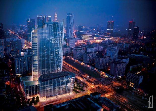 z17531326Q,Mennica-Legacy-Tower---nowy-wiezowiec-w-Warszawie