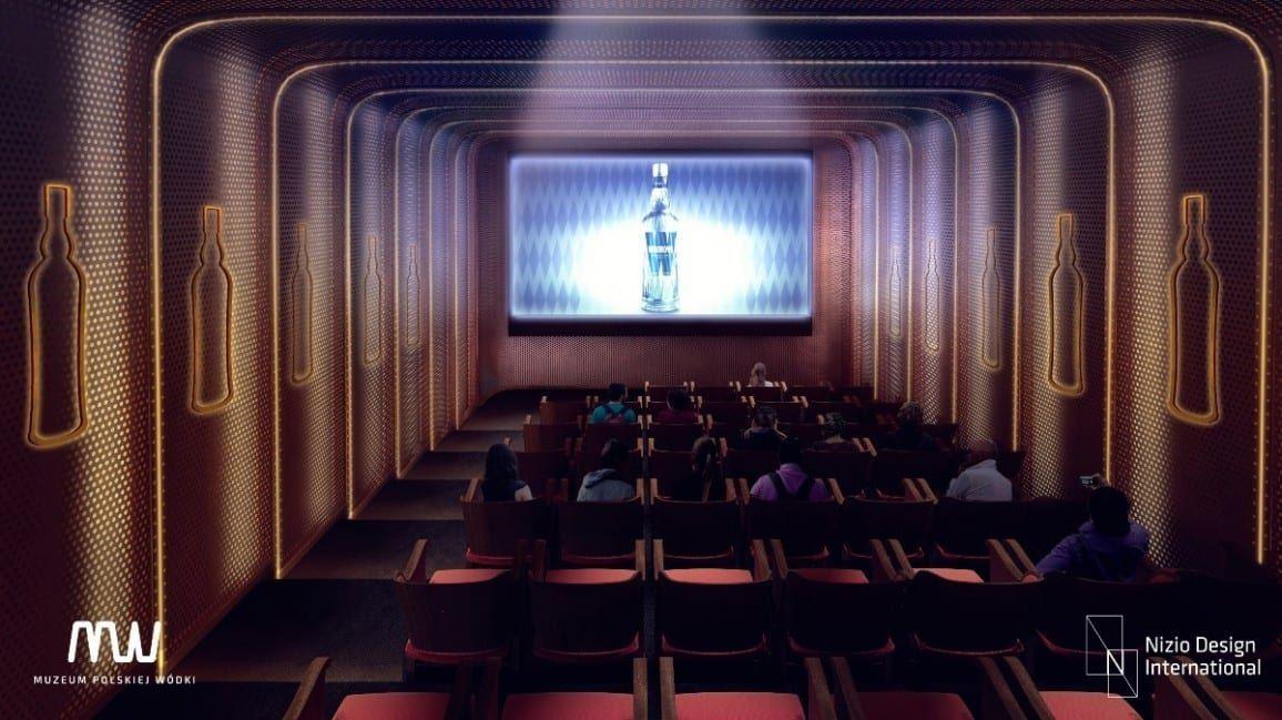 Kino w Koneserze