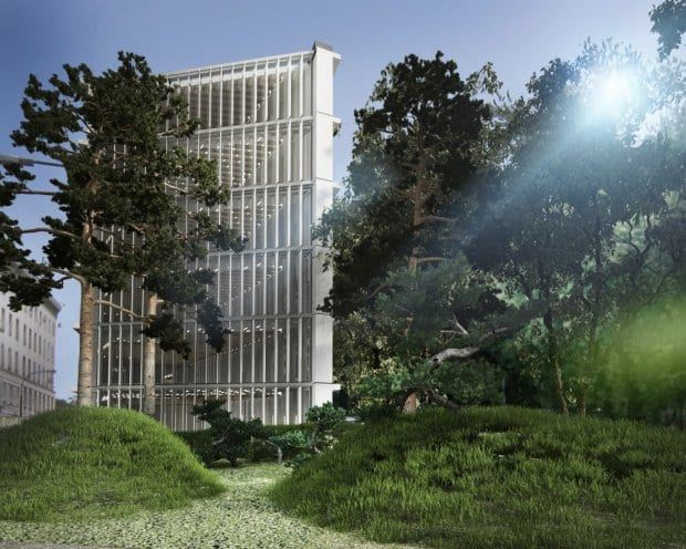 SEJM nowe budynki (1)