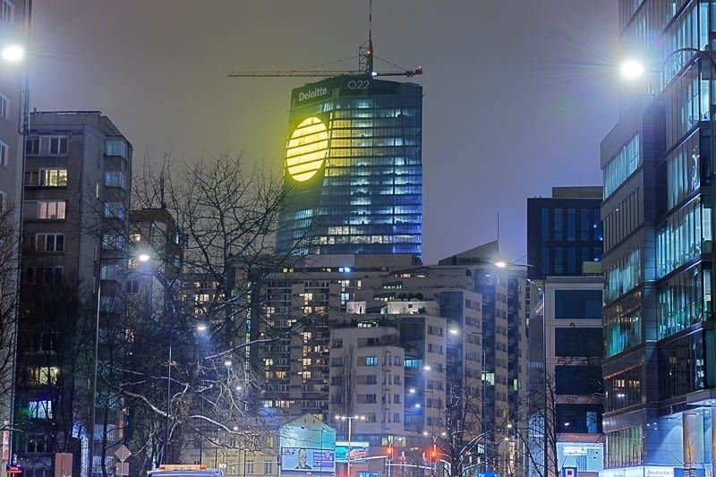 Nowa Warszawa Q22 slonce (3)
