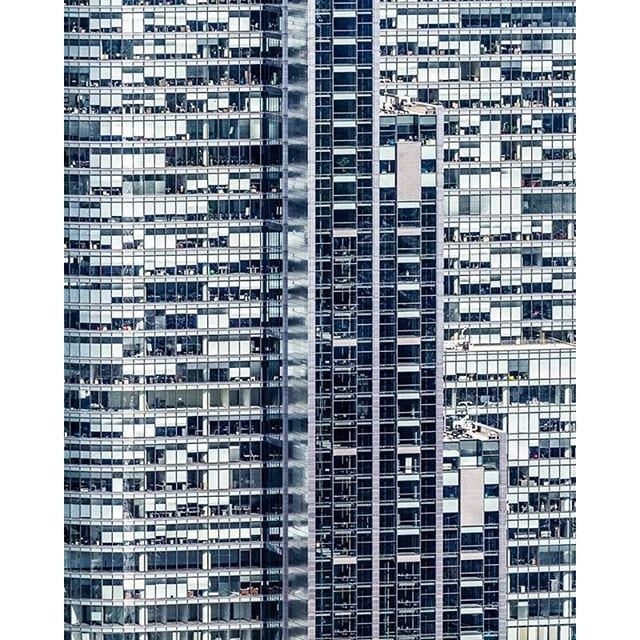 Filip Bramorski 1 miejsce Urban Work Place
