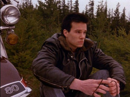 Twin Peaks Youtube/ABC