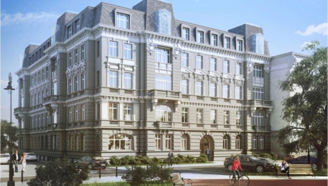 Pierwszy hotel Indigo Warsaw Nowy Świat - NowaWarszawa pl