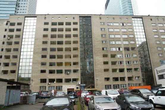 foto-2-rozbiorka-budynku-przy-ul-swietokrzyskiej
