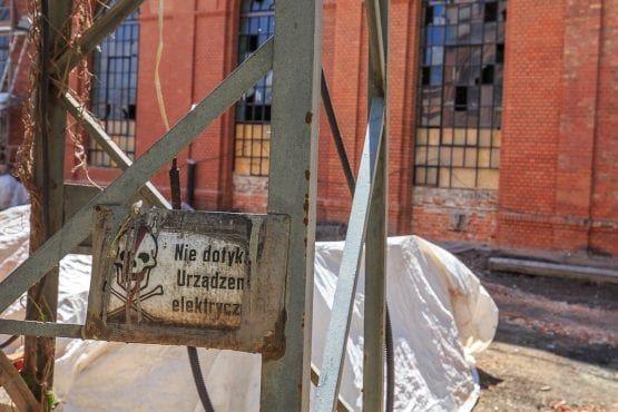 Teren zabytkowej Elektrociepłowni Powiśle będzie tętnił życiem.