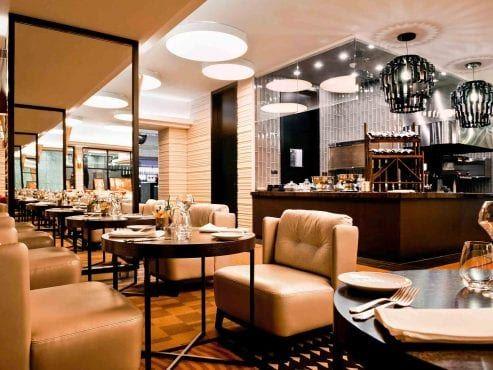Hotel Victoria bar
