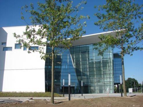 galeria północna otwarcie