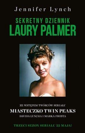 sekretny dziennik Laury Palmer