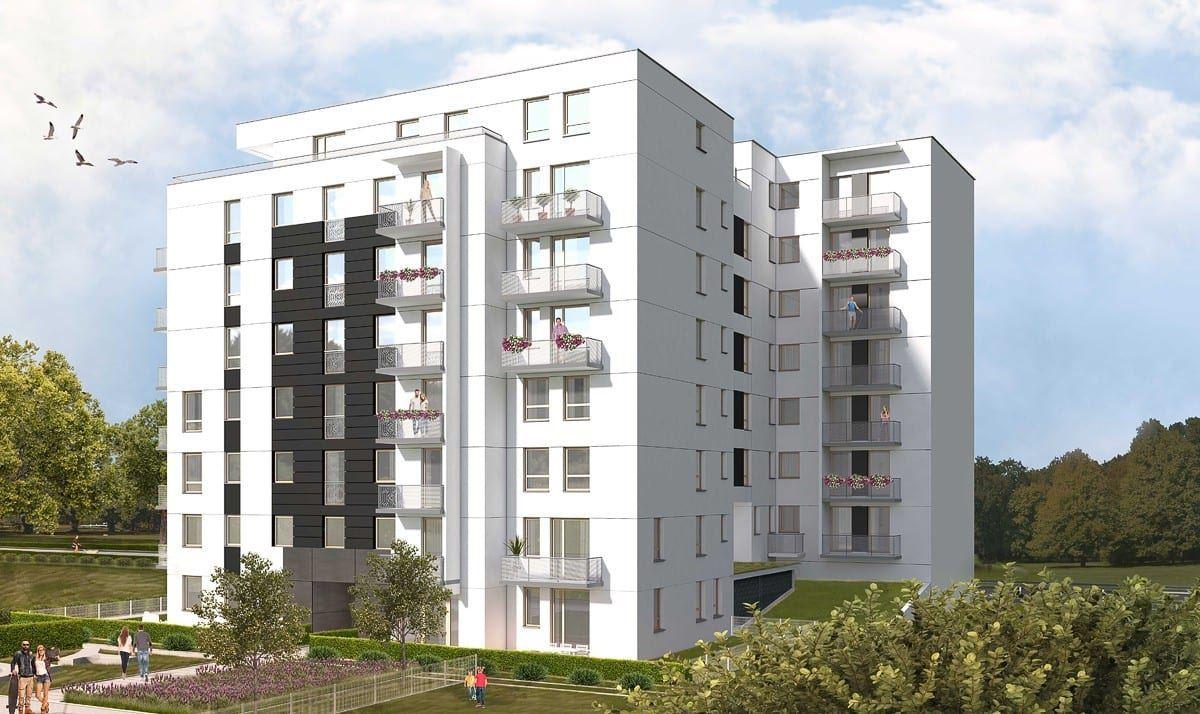 mieszkania wola wolska kamienica warszawa kompania domowa nowa inwestycja
