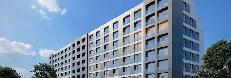 IHG Staybridge Suites® Warszawa Ursynów wizualizacja