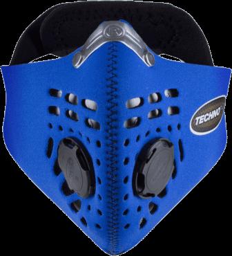 maska-antysmogowa-techno-blue