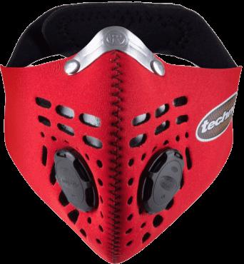 maska-antysmogowa-techno-red