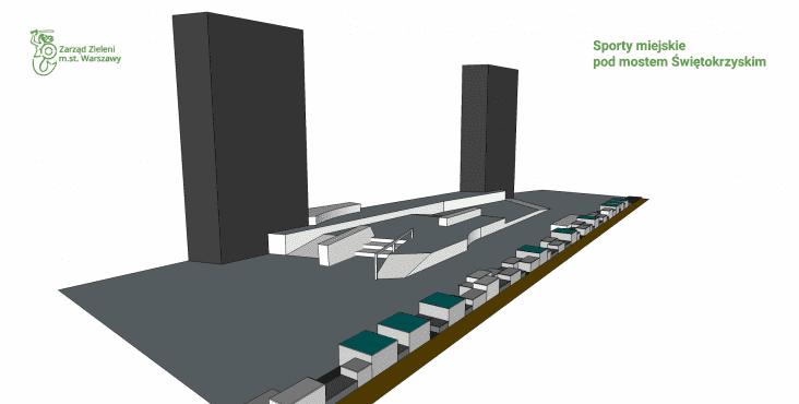 wizualizacja-skateparku-pod-mostem-swietokrzyskim