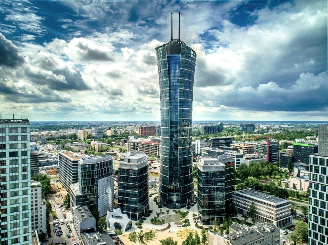 warsaw-spire-wronia-31-i-plac-europejski