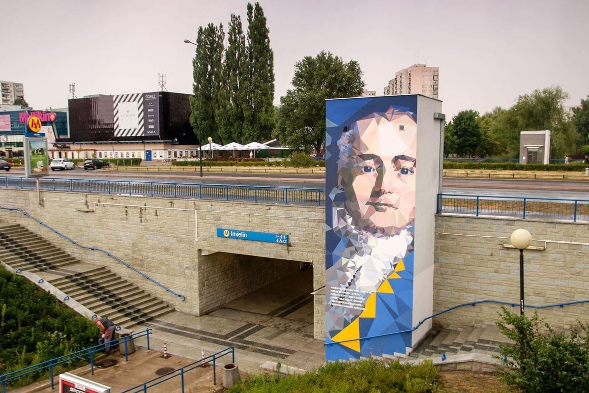 julian-ursyn-niemcewicz-mural-na-stacji-imielin