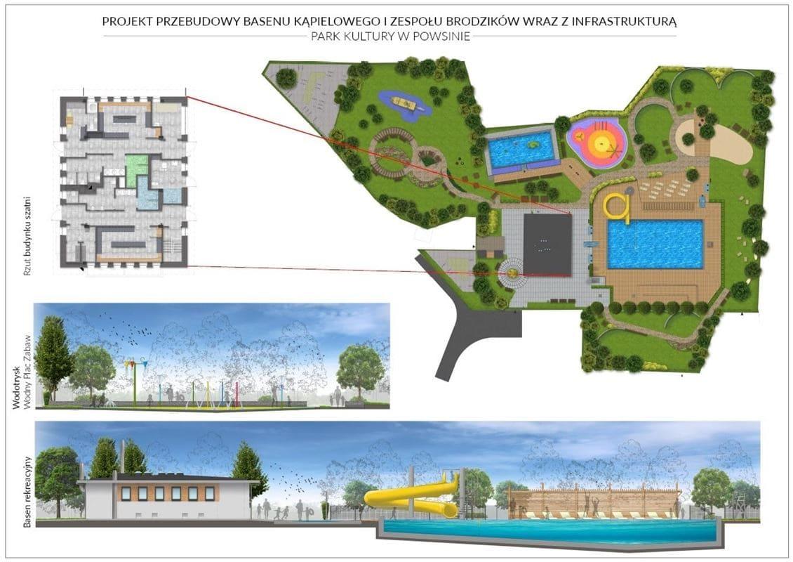 projekt-przebudowy-basenu-w-parku-kultury-w-powsinie-1