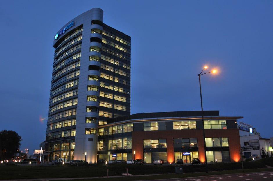 Rondo Business Park