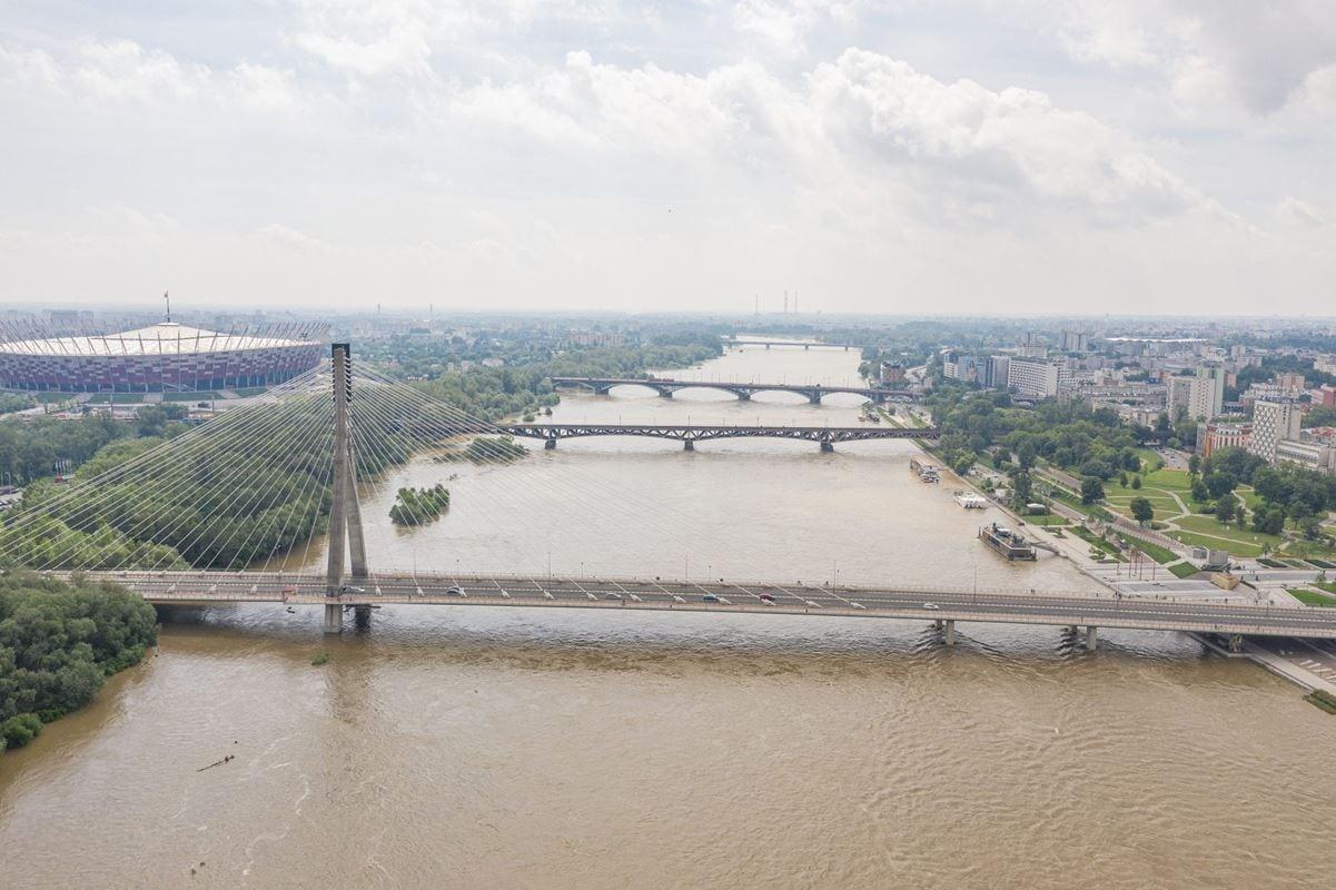 07.07.2016 Warszawa w przeddzien szczytu NATO Kuba Jurkowski/REPORTER