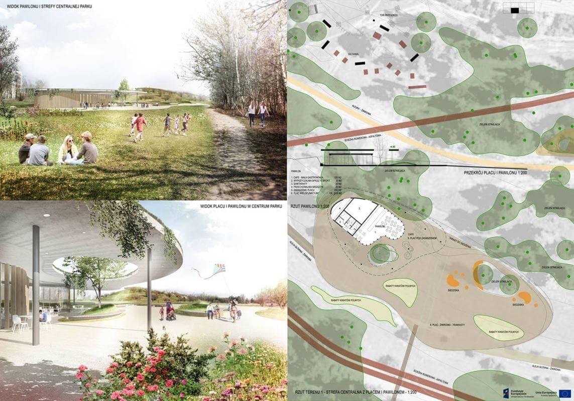 zwycieski-projekt-parku-im-cichociemnych-spadochroniarzy-ak-wizualizacja