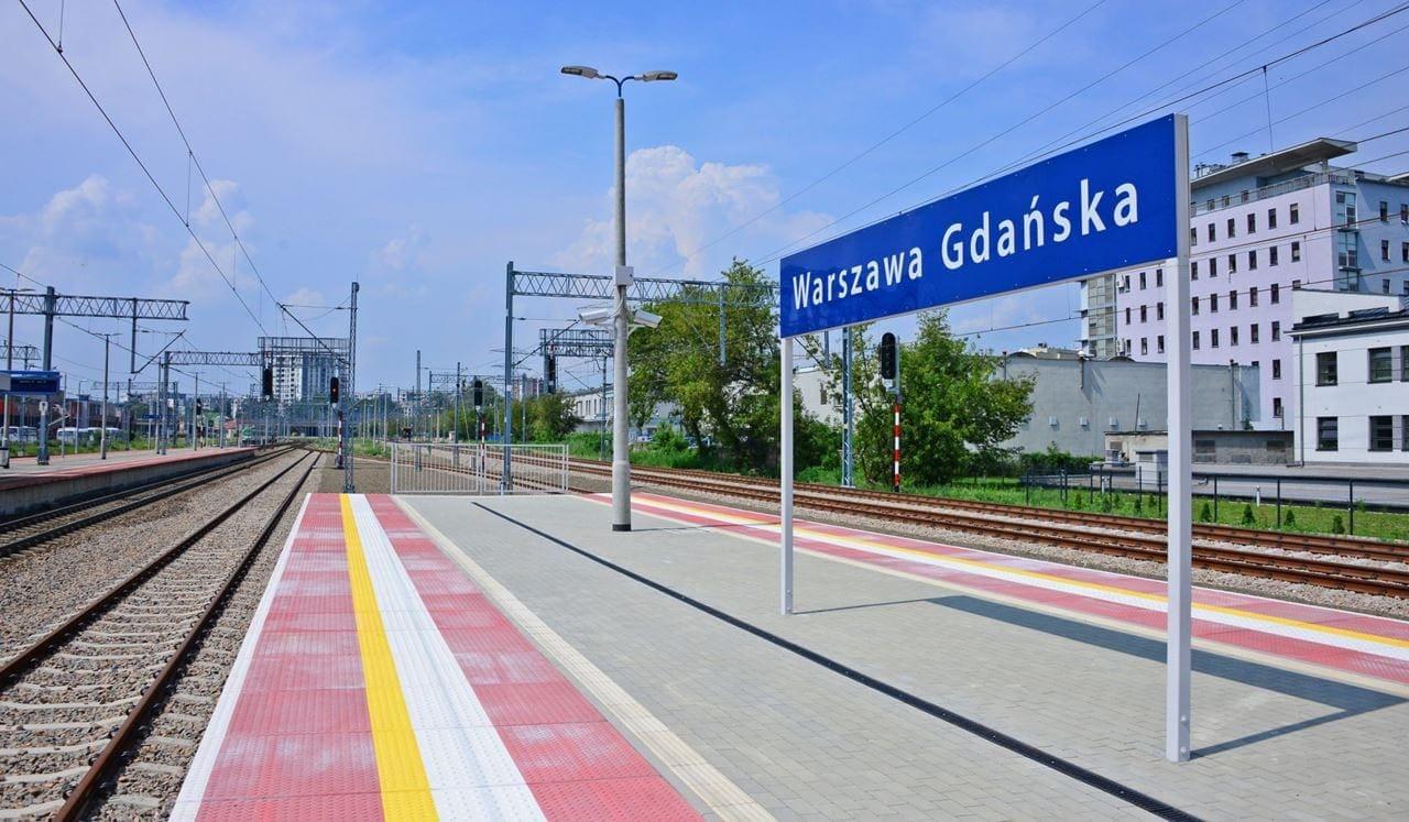 warszawa-gdanska