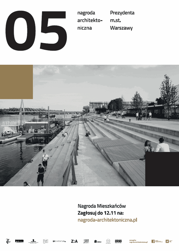 5-nagroda-architektoniczna-prezydenta-m-st-warszawy_plakat