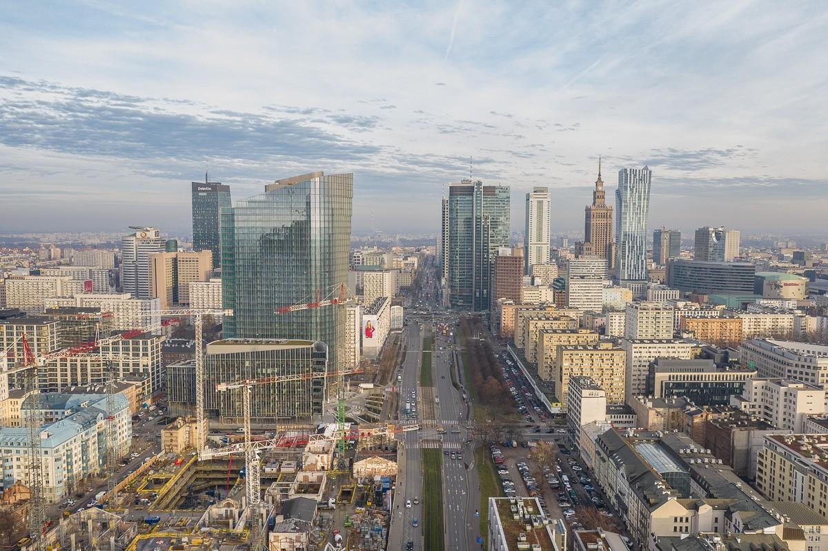 rondo-daszynskiego-wiezowce-warszawa-zdjecia-panorama-2